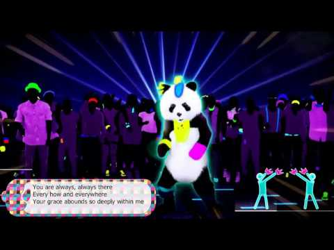 Just Dance with One Way by Hillsong United