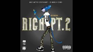 Rich pt.2. feat.  blu