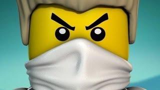 Ninjago rebooted lego, Игры для детей, лего ниндзя