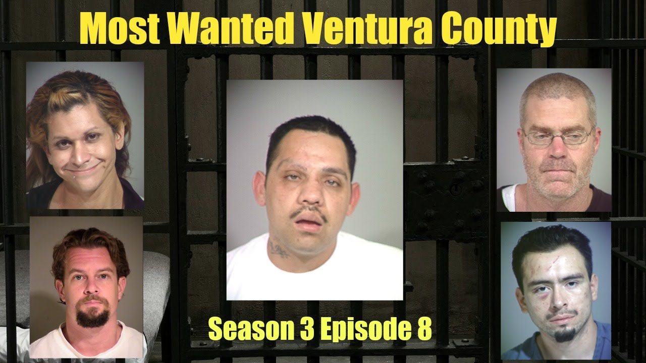 Most Wanted Ventura County Season 3 Episode 8 - YouTube