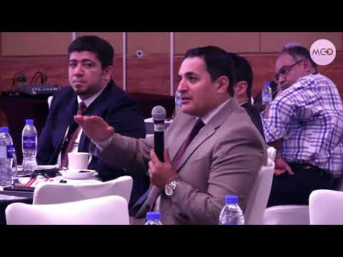 Abu Dhabi Updates on Heart Transplant Conference 2018 - Highlights