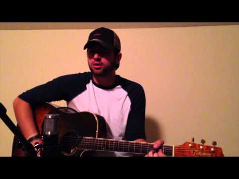Keep Them Kisses Coming - Craig Campbell cover by Kesler Daniels