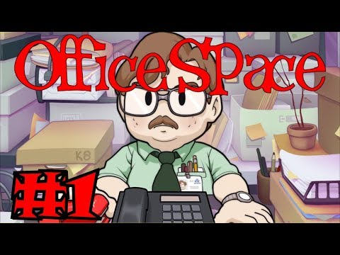 Office Space Idle Profits #1 - First Look!
