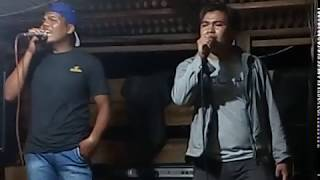 Suara Tinggi Penyanyi Batak Saat Nyanyi Lagu ORANG KETIGA