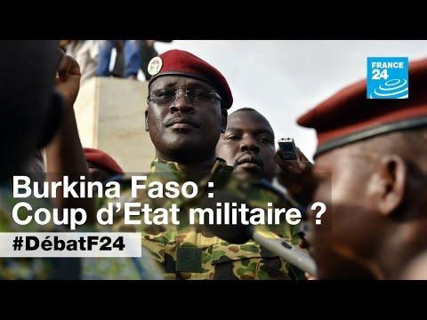 L'armée à la tête du Burkina Faso : un pouvoir sans limites ? (partie 1)