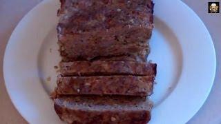 Simple Easy Meatloaf Recipe