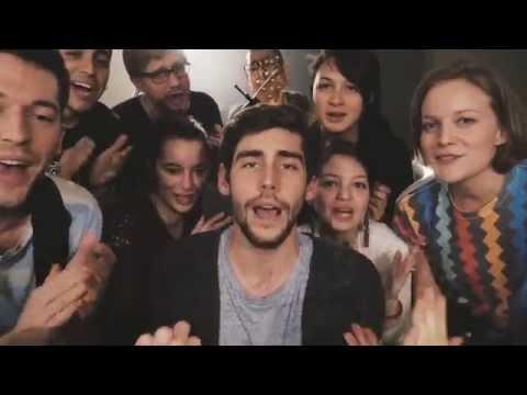 Alvaro Soler - El Mismo Sol [Live Acoustic Version]