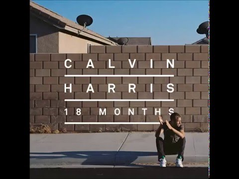 Calvin Harris - Feel So Close (Audio)