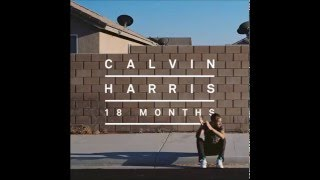 Calvin Harris Feel So Close Audio.mp3