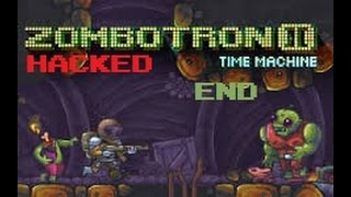 rakeeb100 | Zombotron 2: Time Machine (HACKED) | Final Level