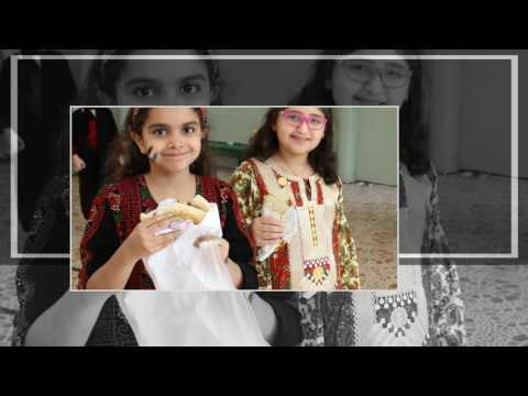 Girls Section (Alrissalah International School).
