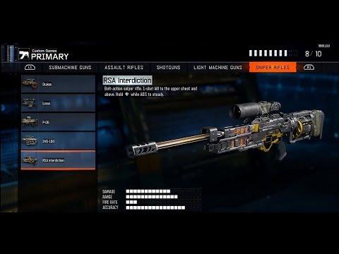 Call of Duty Black Ops 3 Zombies Zetsubou Supply Drops/Liquid Divinium