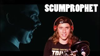 SCUMPROPHET (Hollow Prophet + Scumfuck) - Review/Reaction