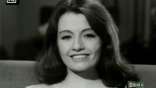 A Few Moments with Christine Keeler