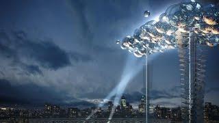 PROYECTO RAYO AZUL O BLUE BEAM -Blue beam project-Proyecto rayo azul y nuevo orden mundial