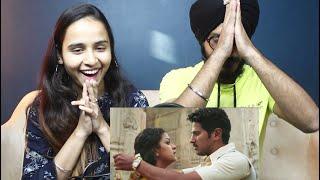 Mahanati Back to Back Romantic Scenes Reaction   Keerthy Suresh as Savitri   Dulqueer Salman