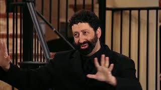 Jonathan Cahn: Daniel's Seventy Sevens, Trump, Jerusalem and the Jubilee