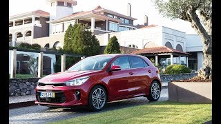 Review Top Performance 2018 Kia Rio Hatchback Engine Horse Power