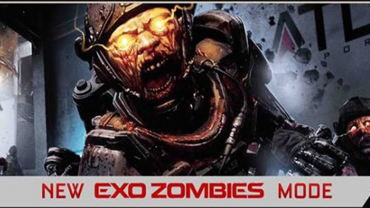 Exo zombies matchmaking