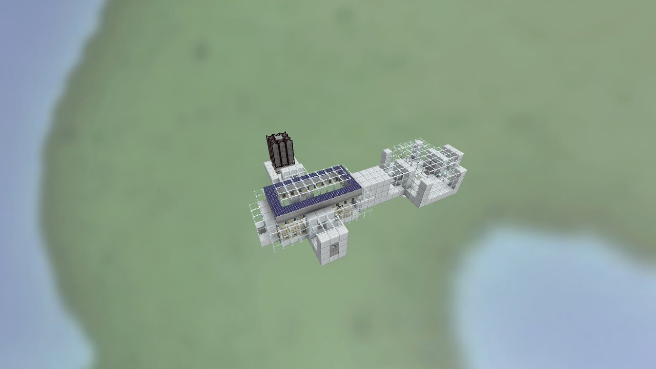 Advanced Rocketry Einführung #7