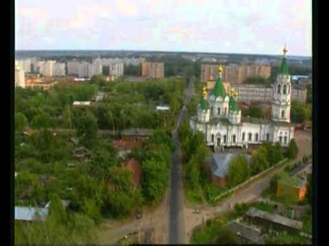 Егорьевск видео 1.avi