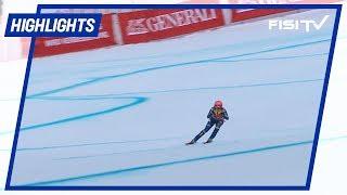 Federica Brignone ancora sul podio a Garmisch