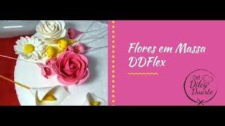 Flores em Massa DDFLex