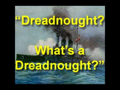 Warship Disasters! Episode 3: The Radetzky class Battleships