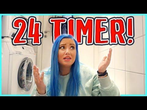 24 Timer Innelåst På Badet