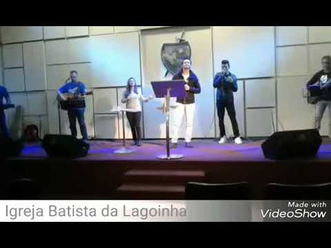 I Surrender - English Ministry Lagoinha