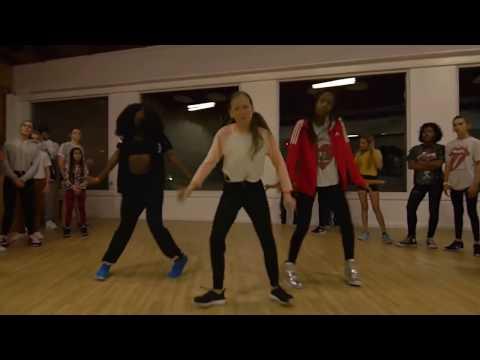A Bay Bay  Hurricane Chris  @GuyGroove Choreography  Ab Lee Dance Center Los Angeles