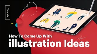 Gambar cover Digital Art – How to Come up with Ideas