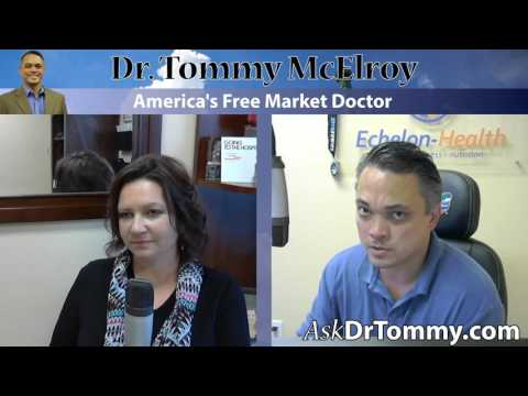 Sustainable Living: Growing Your Own Food - America's Free Market Doctor - Dr. Tommy Show