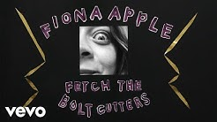 Fiona Apple - Drumset (Audio)