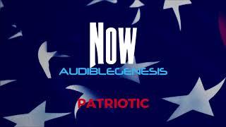 Audible Genesis Now   Patriotic   Johnny Marching!