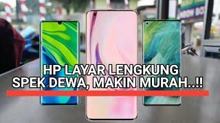 Ini baru beneran flagship... Spesifikasi Xiaomi Mi 10 Pro Indonesia: Harga: mulai Rp10 juta (harga d.