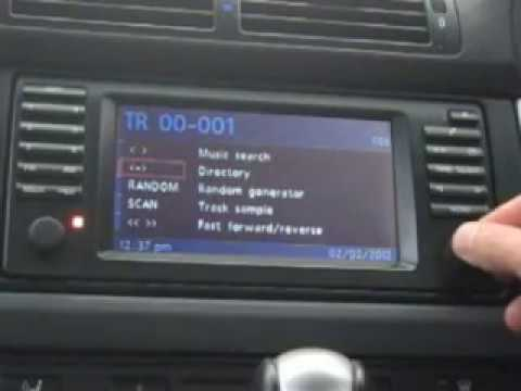 how to use the mp3 cd changer in the bmw e39 with. Black Bedroom Furniture Sets. Home Design Ideas