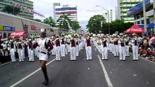 """MCO MARCHING BAND """"The Offspring - the kids aren"""