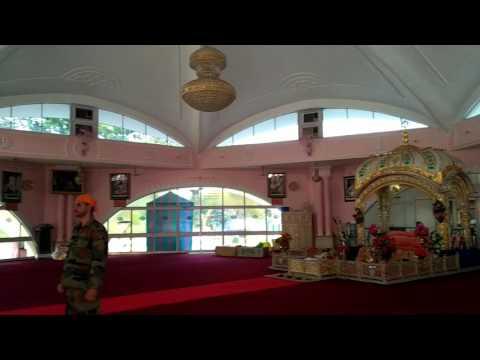 Great gurudwara in meerut