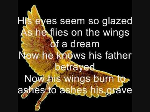 Flight Of Icarus Lyrics Iron Maiden