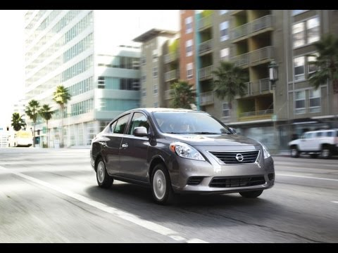 2012-nissan-versa-sedan---drive-time-review-with-steve-hammes-|-testdrivenow