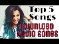 "Vidya vox Top 5 songs - DOWNLOAD ""AUDIO"" HERE and also watch songs"