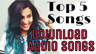 """Vidya vox Top 5 songs - DOWNLOAD """"AUDIO"""" HERE and also watch songs"""