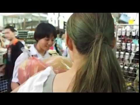 สองหมวยพาช็อปปิ้งที่ตลาดสำเพ็ง . . .มือใหม่แค่ไหนก็ไปสำเพ็งได้  ➼ Misasaki in Wonderland