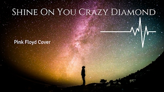 Pink Floyd - Shine On You Crazy Diamond