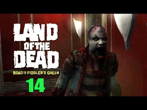 LAND OF THE DEAD #14 - Theater der Untoten [PC | HD] ★ Let's Play Land of the Dead