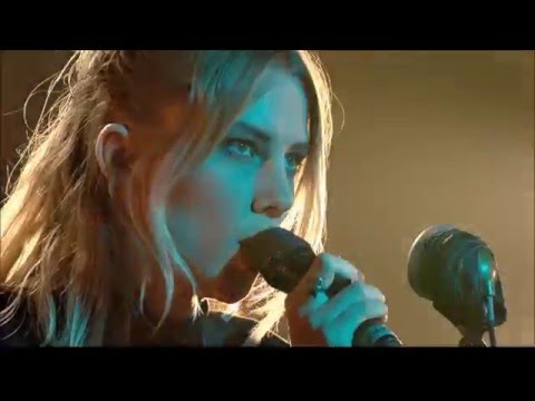 "Wolf Alice - Live Paris Canal + ""Remastered"""