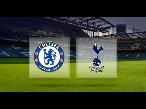 Download Chelsea vs Tottenham 2-1 All Goals & Highlights Premier League 2016