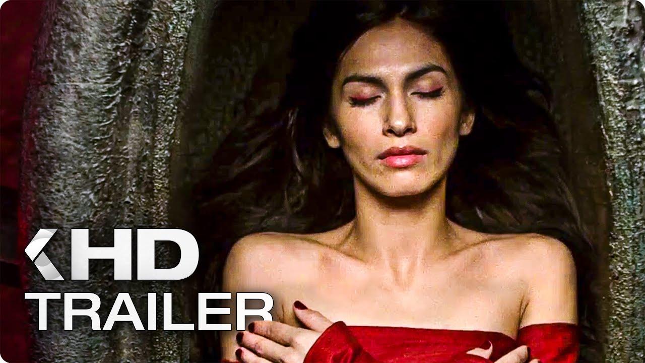 Download Marvel's THE DEFENDERS Trailer (2017)