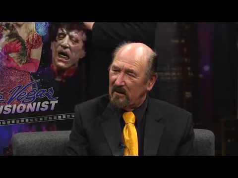 Clown sighting on live TV show thumbnail
